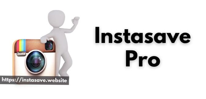 Instasave Pro