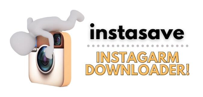 instasave Downloader